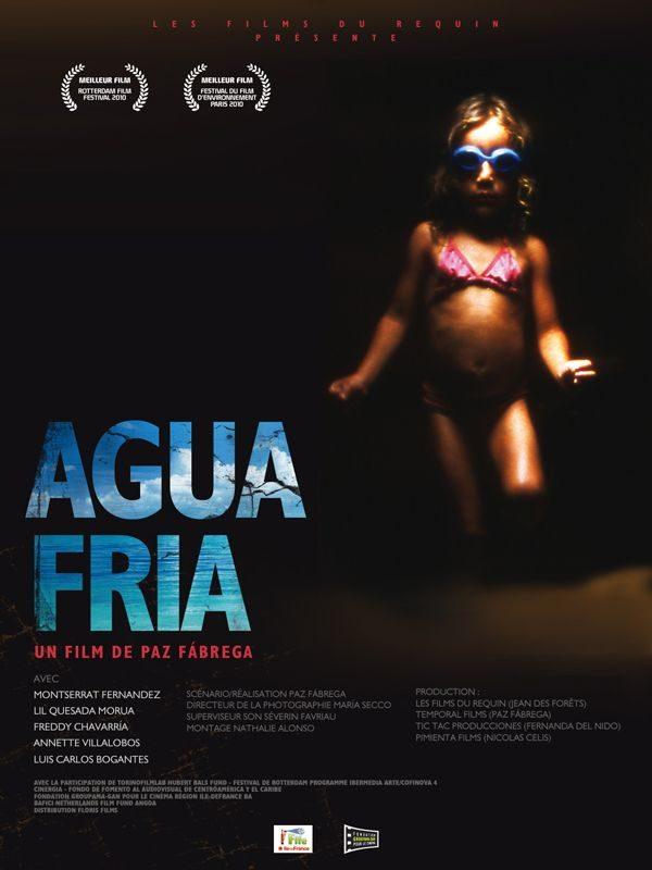 Agua Fria, voyage en eaux troubles…