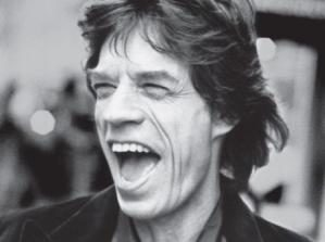 Mick Jagger inusable