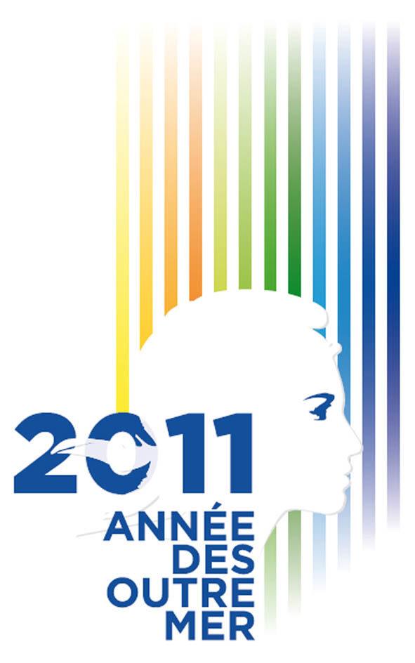 2011, l'année des Outre-Mer