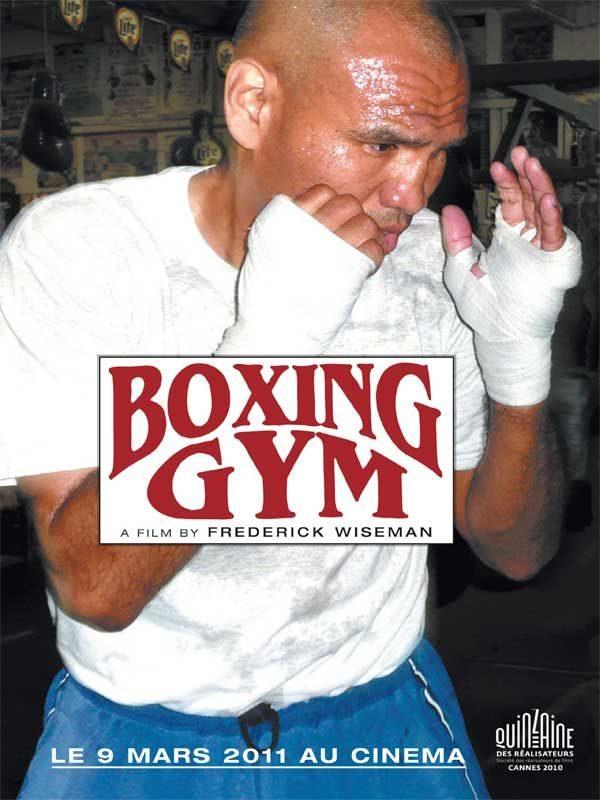 Boxing Gym : un docu qui vous fera voir la boxe autrement!