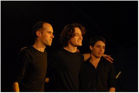 Sunside : Concert de Thomas Enhco live report 15/03/11