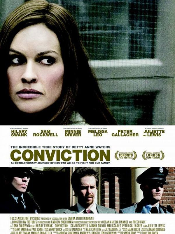 Conviction : plaidoyer pour une certaine égalité