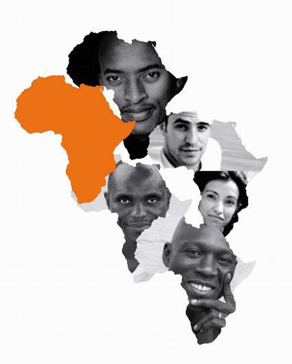 Désirs : le Ballet de Lorraine voyage en Afrique