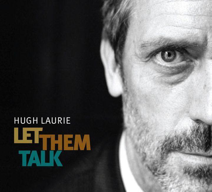 Dr House : Hugh Laurie en concert à Paris le 11 mai prochain