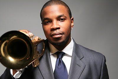 Jazz : Interview de Jeremy Pelt