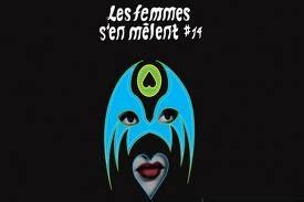 Gagnez 2×2 places pour Serafina Steer + Promise and the Monster dans le cadre du festival les femmes s'en mêlent le 27 mars 2011
