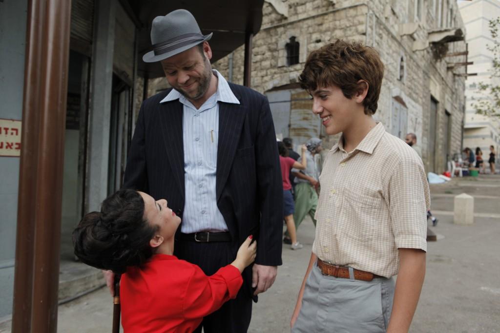 Avec la 11e édition du festival du Film israélien, gagnez 2 places pour The Matchmaker d'Avi Nesher, le 26 mars