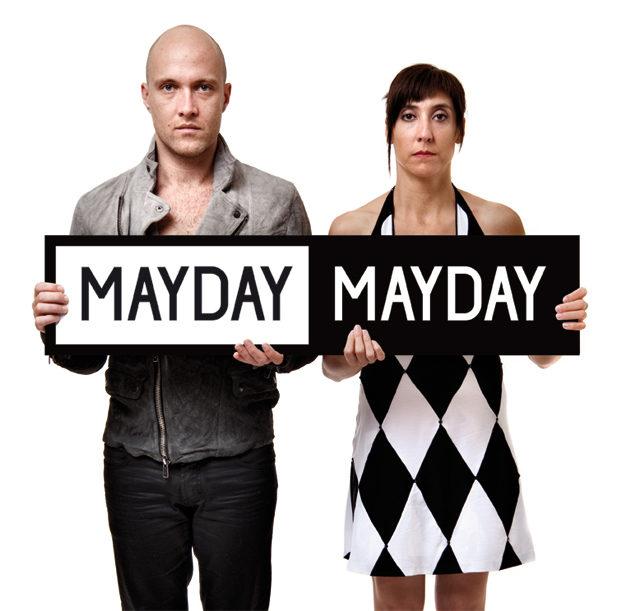 Gagnez 4×2 places pour Mayday Mayday le 9 mars à l'Etoile du Nord