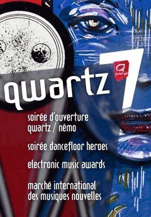 Qwartz : Un festival entre création numérique et musique nouvelle