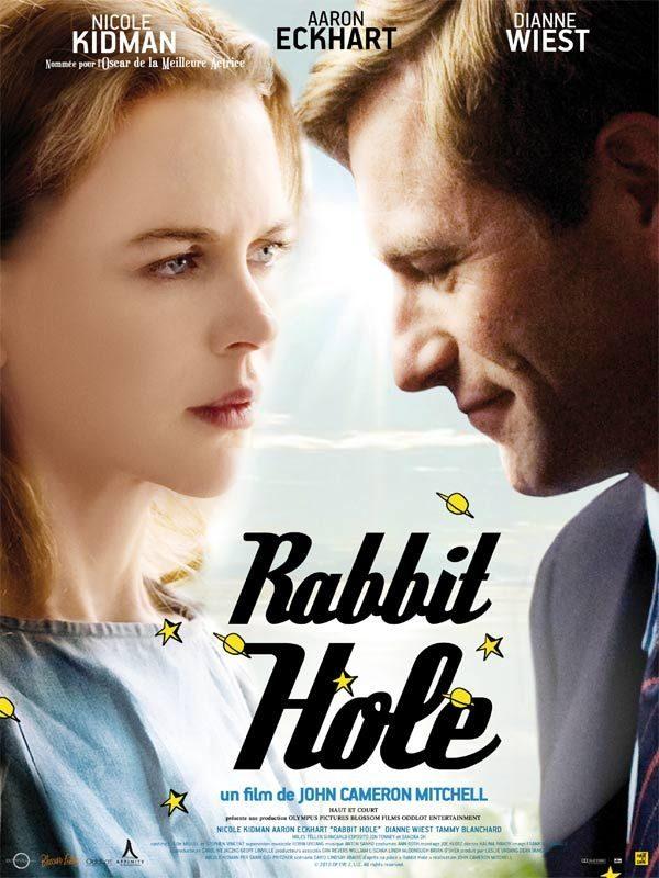 Gagnez 15×2 places et 15 affichettes pour Rabbit Hole (en salles le 13 avril 2011)