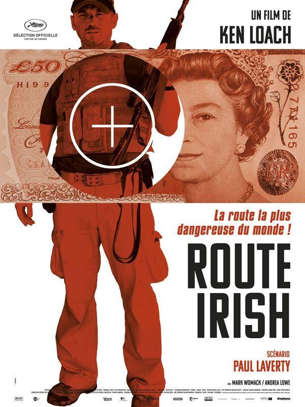 Route Irish : Ken Loach en petite forme