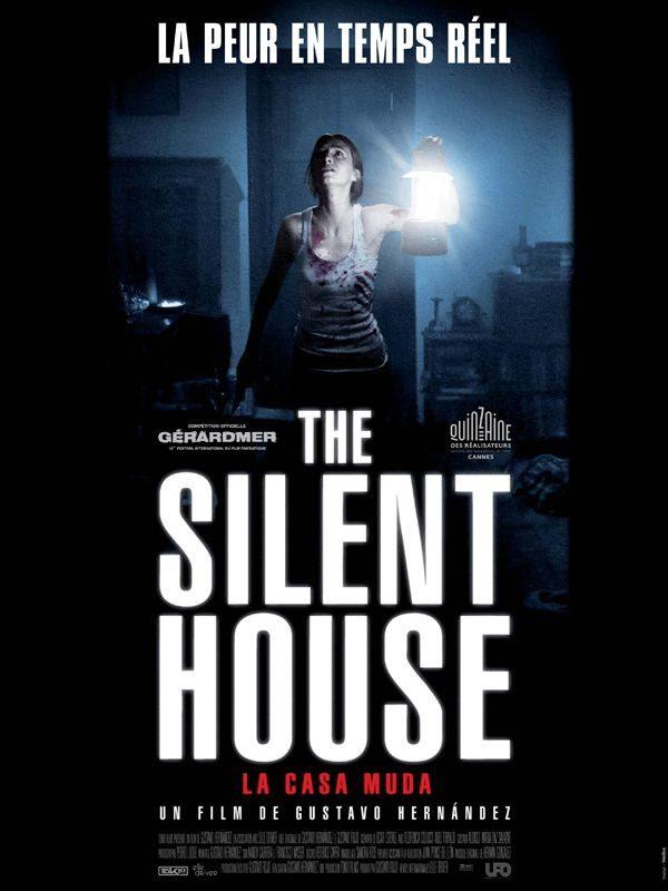 The Silent House : plongée en temps réel dans une maison angoissante