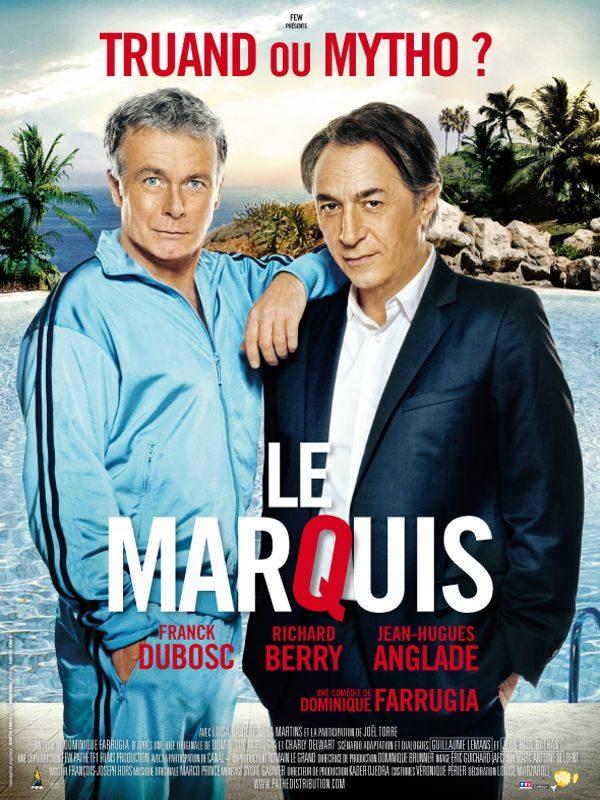 Le Marquis: une comédie sans éclat