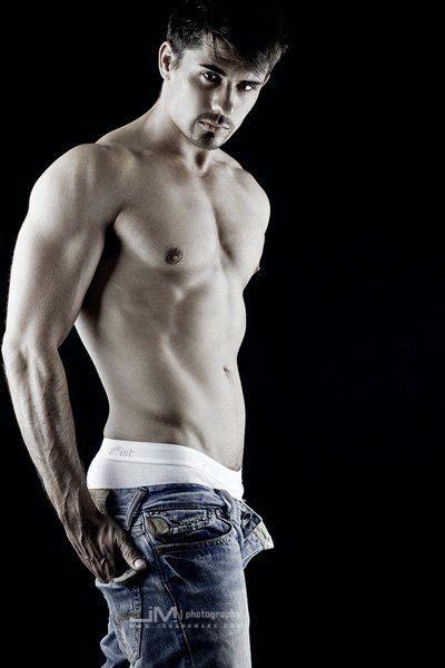 La communauté Gay a son Mister Monde 2011