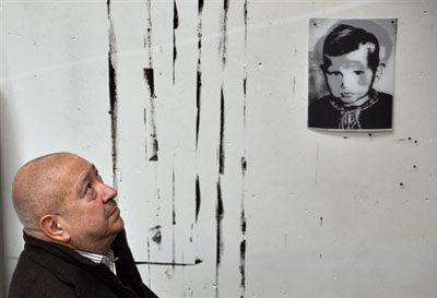 Christian Boltanski habitera le pavillon français de la 54e biennale de Venise