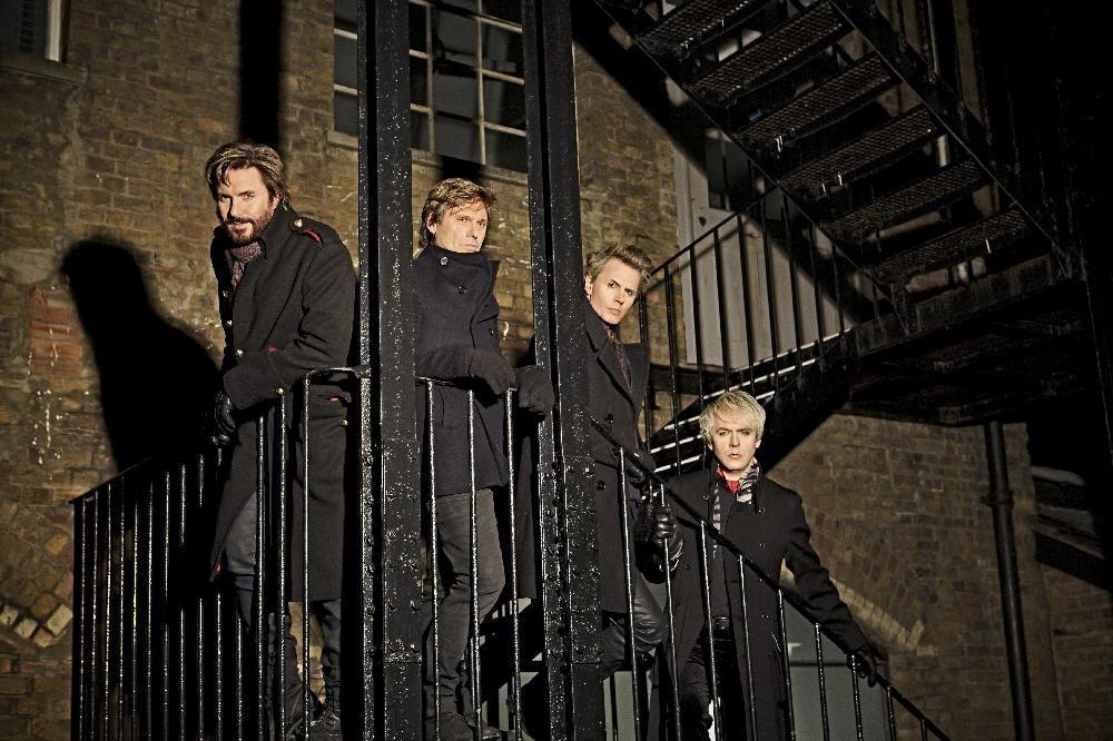 Duran Duran : Les princes de la new-wave romantique sous la voûte du Rex le 10 juin prochain