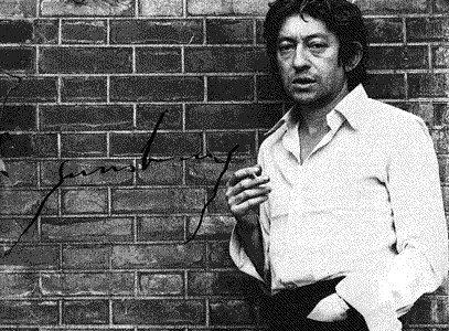 L'Agenda Culturel Spécial Gainsbourg