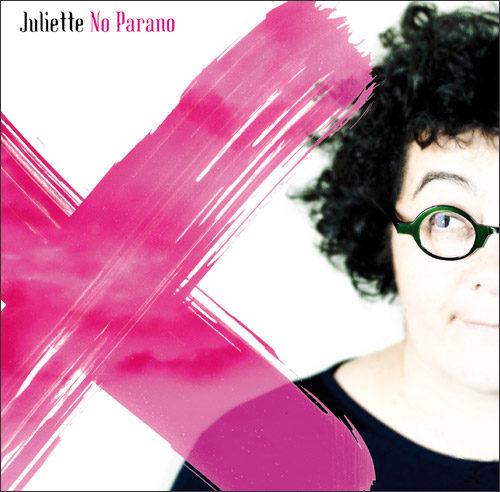 No Parano à Nanterre, Juliette spectaculaire et drôle pour le festival Chorus.