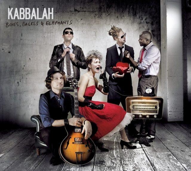 Kabbalah : Boxes, Bagels & Elephants ou le joyeux mélange des genres…