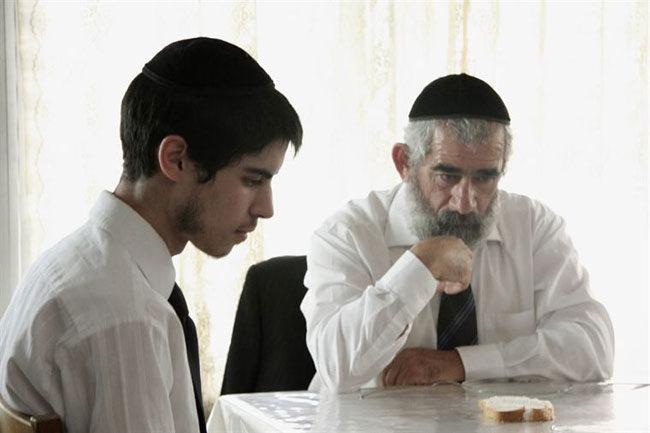 Avec la 11e édition du festival du Film israélien, gagnez 2 places pour Le Vagabond d'Avishai Sivan, le 25 mars