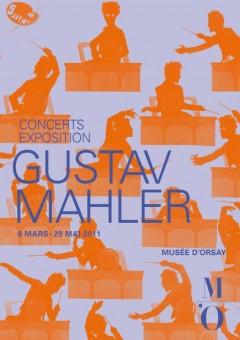 Le Musée d'Orsay célébre le centenaire de la mort de Mahler