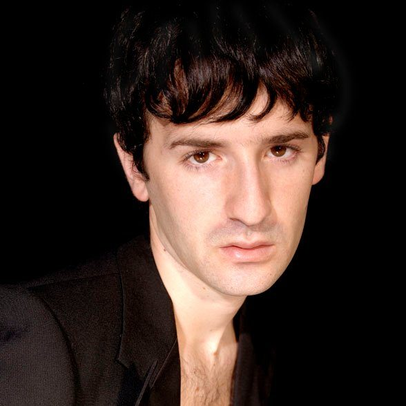 Rencontre avec Nicolas Maury, acteur