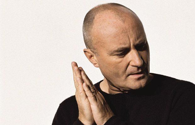 Phil Collins : retraite confirmée pour raisons médicales