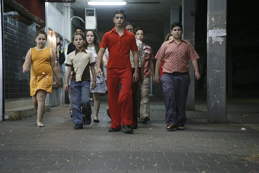 Avec la 11e édition du festival du Film israélien, gagnez 2 places pour Révolution 101 de Doron Tsabari le 23 mars