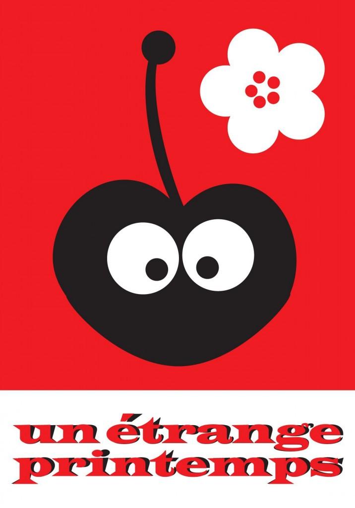 Soirée : Un étrange printemps à la Machine du Moulin Rouge le 31 mars