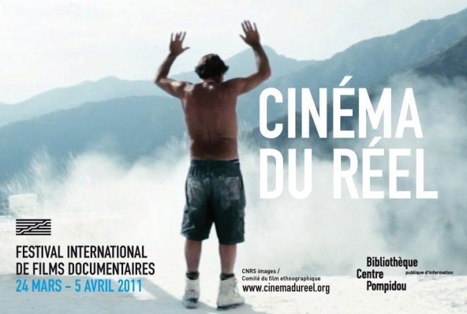Cinéma du réel : 33e festival de films documentaires du 24 mars au 5 avril au Centre Pompidou