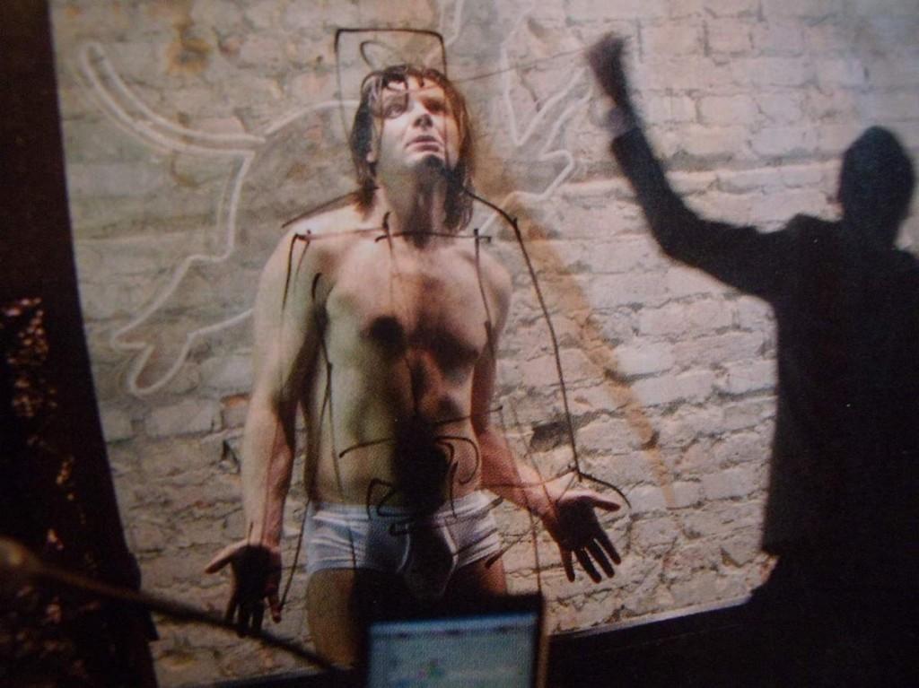 Wozzeck à la MC93, une étonnante adaptation de David Marton