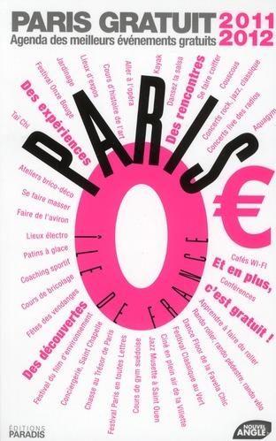 Gagnez 4 guides de Paris 0 euro