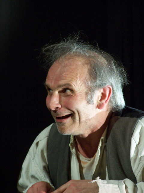 Théâtre: Jean Bête , une recherche tendre du sens perdu