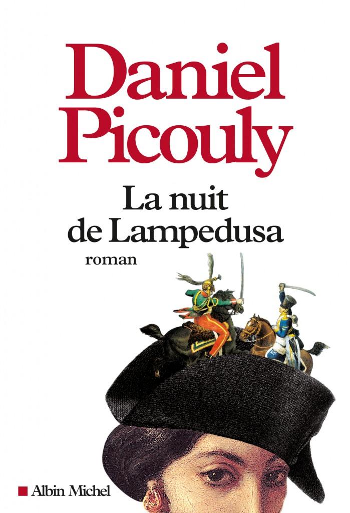 La nuit de Lampedusa, un roman napoléonien signé Daniel Picouly