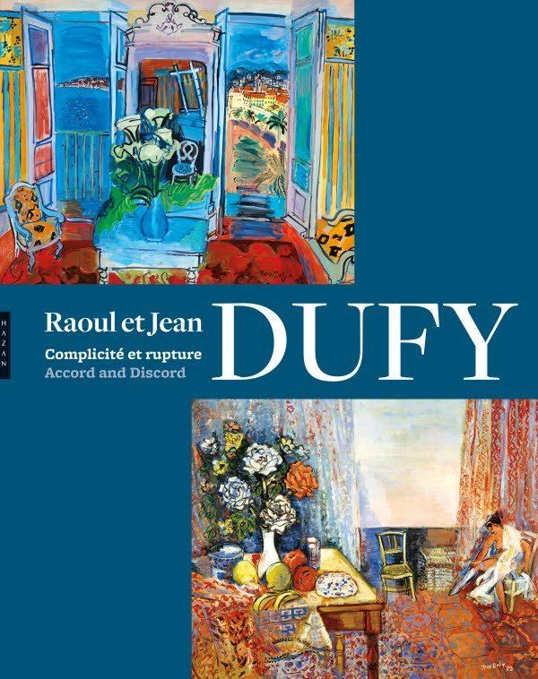 « Raoul et Jean Dufy, complicité et rupture » au Musée Marmottan Monet