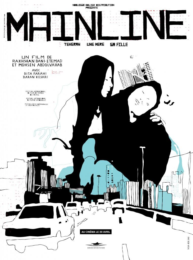 Gagnez 2×15 places de cinéma pour Mainline (le 20 avril 2011 au cinéma)