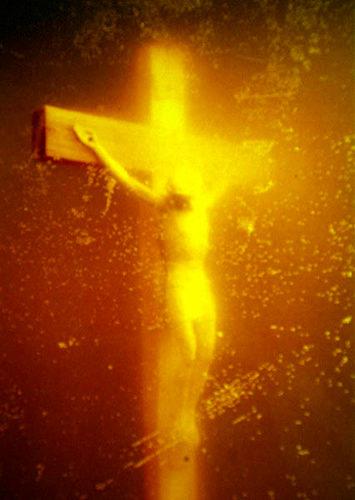Les clous du Christ
