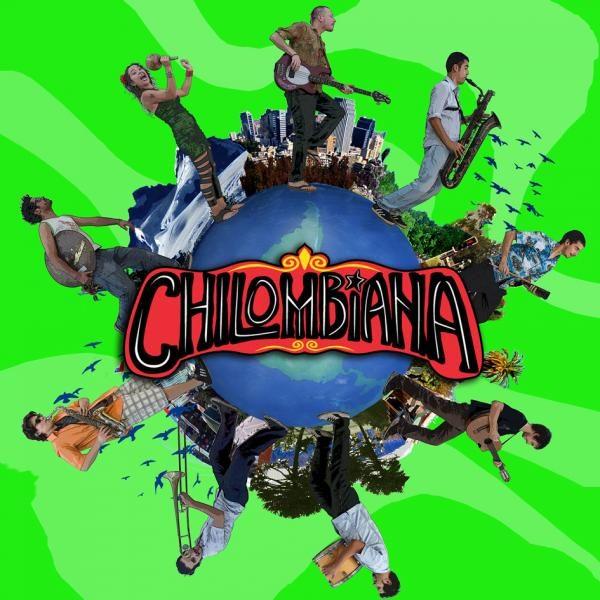 Chilombiana à l'Alimentation Générale le 26 mai