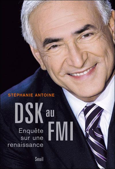 Dans le sillage de DSK au FMI