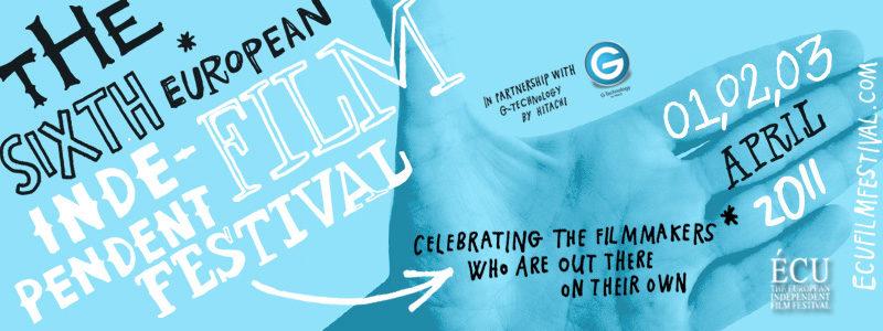 Le festival européen du film indépendant commence aujourd'hui