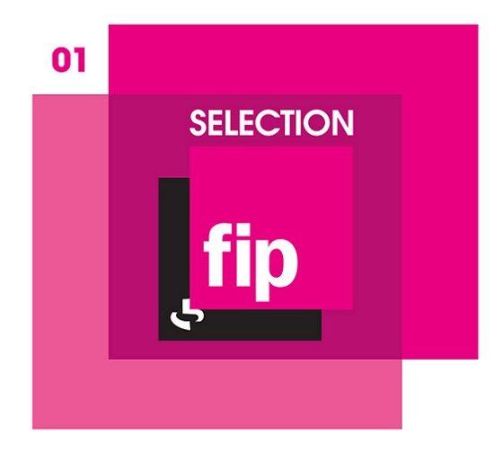 Gagnez 5 CDs de la sélèction FIP
