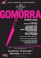 Roberto Saviano adapte son best-seller Gomorra pour les planches à partir du 19 avril