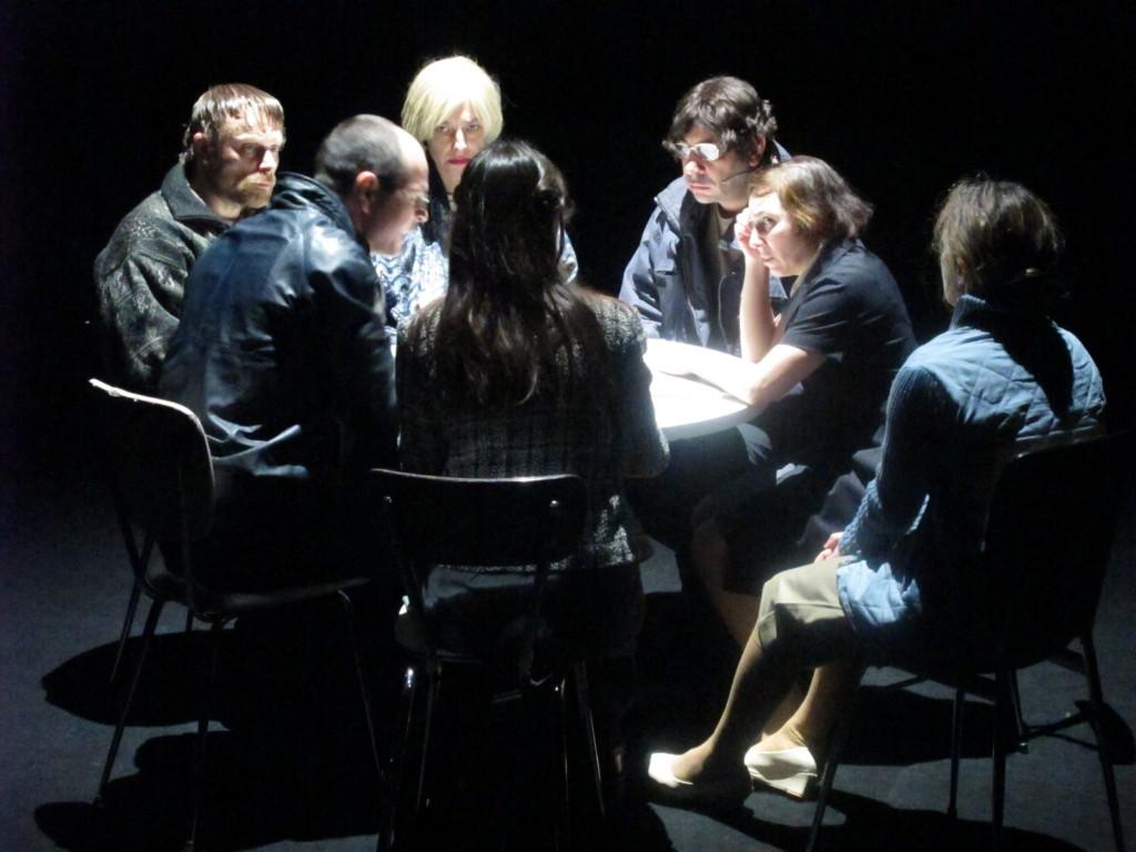 Joel Pommerat prépare un Opéra pour le festival d'Aix en Provence