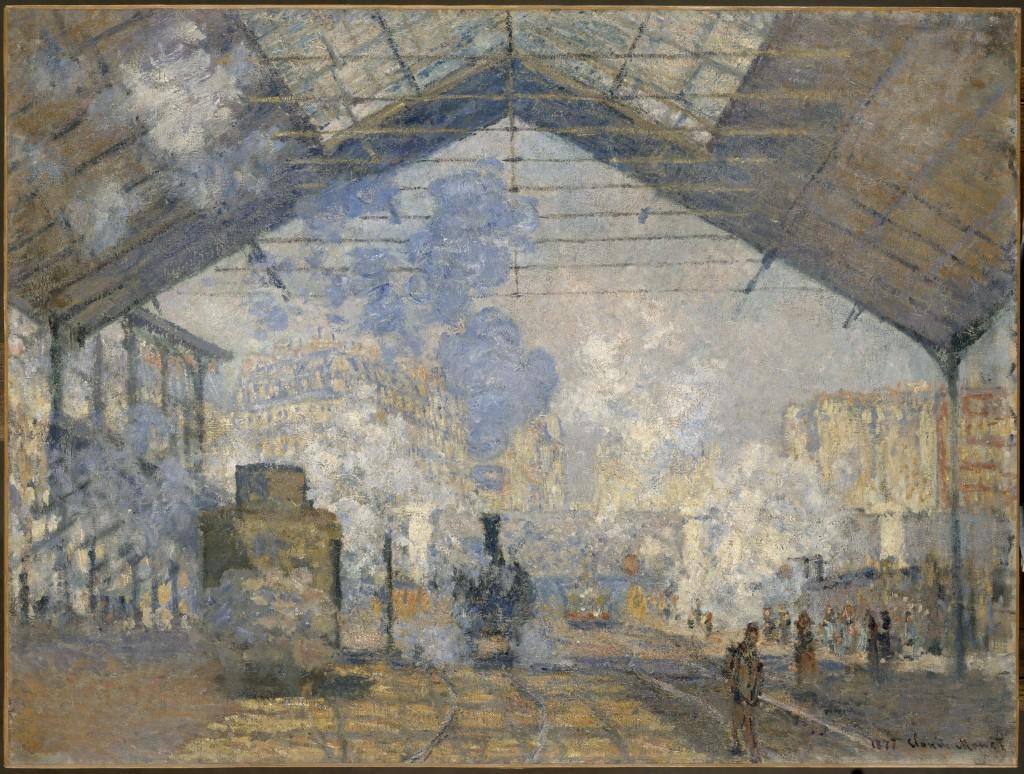 «Paris au temps des impressionnistes», un voyage dans le temps