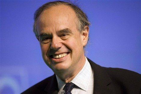 Frédéric Mitterrand évoque Avignon pour Olivier Py