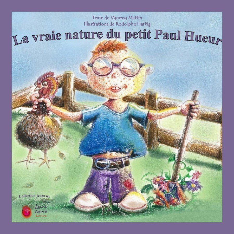 La sélection des livres jeunesse aux éditions Laura Mare