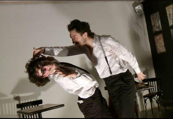 Stéphanie Fumex met en mouvement la peinture d'Egon Schiele