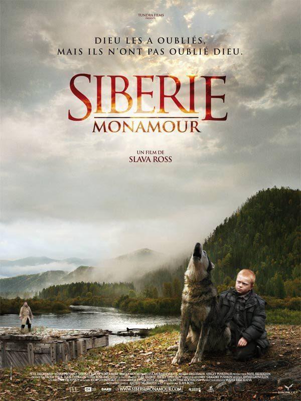 Sibérie, Monamour : luttes pour la survie
