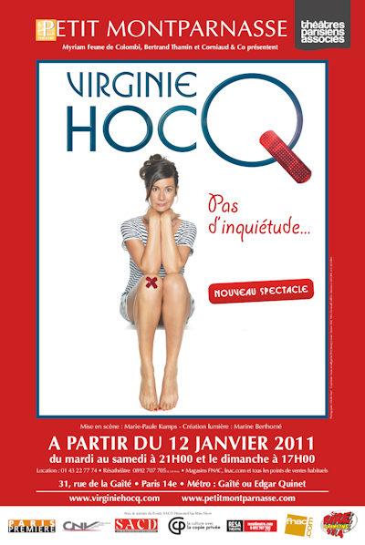 L'humour ad (Virginie) Hocq