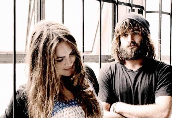 Live Report Angus & Julia Stone au Trianon 26/04/11